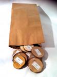 Sachets découverte 56 essences de bois en rondelles